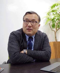 野田エイシロウ